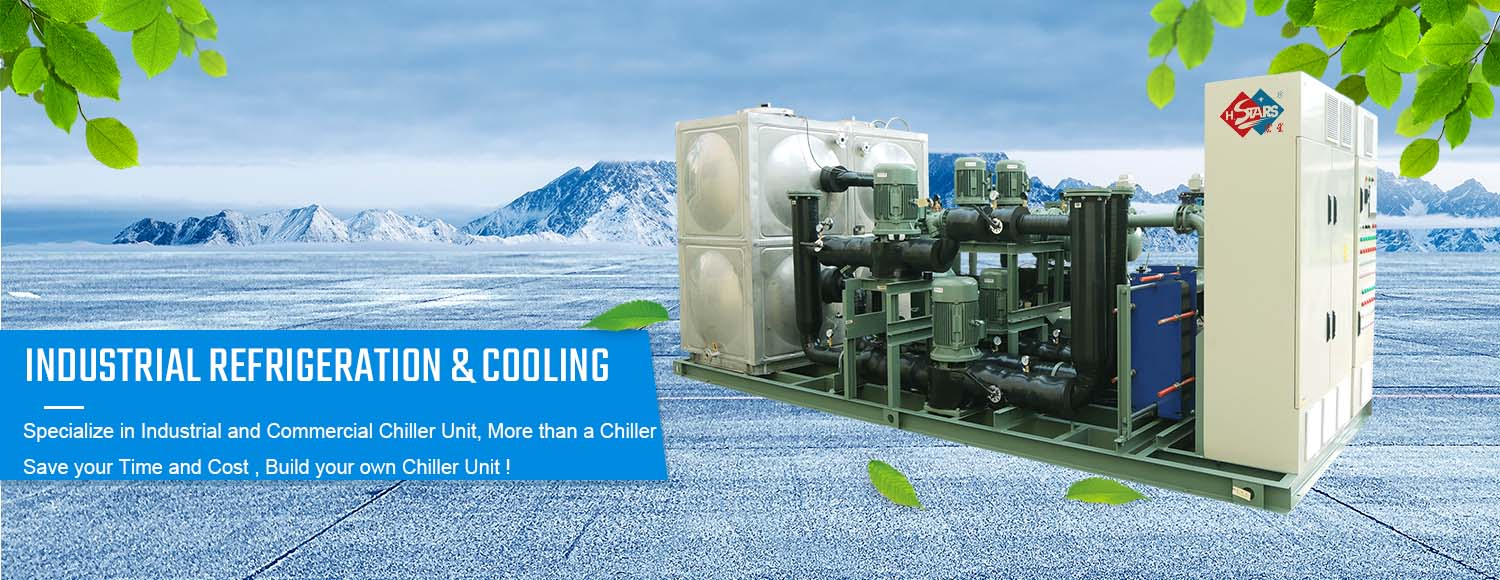 H.Stars Industrial Refrigeration & Cooling